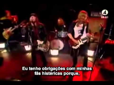 The Hellacopters - I'm In The Band