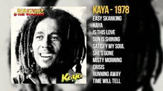 Download Lagu Bob Marley Kaya - 1978 Gratis STAFABAND