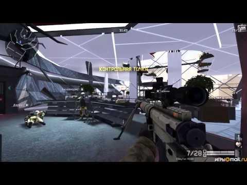 Ликвидация за снайпера с 1 этажа и до победы  CheyTac М 200 в главной роли