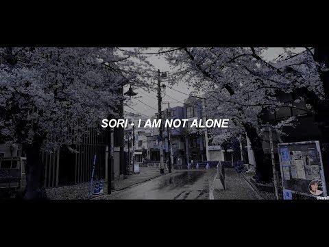 Download Sori - I Am Not Alone // Sub. español Mp4 baru