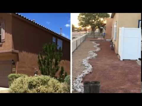 2Green Affordable Landscape, Albuquerque, NM 87108, (505) 400-9043