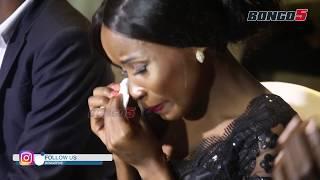 MASIKINI: Ebitoke alia kwa UCHUNGU / aanguka GHAFLA ukumbini