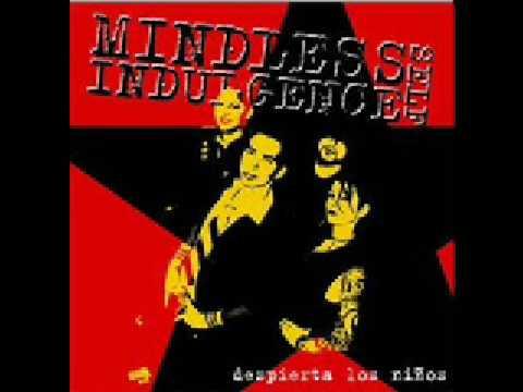Mindless Self Indulgence - Joke