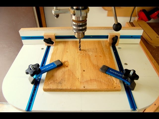 how to woodworking videos