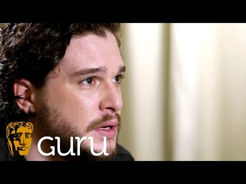 60 Seconds With...Kit Harington