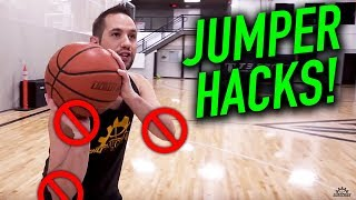 🚨ALERT🚨 Instantly Make More Shots | Simple Basketball Shooting Hacks