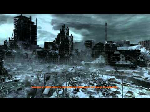 Metro 2033 PC Intro (Russian, english subtitles)