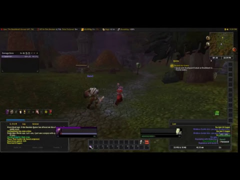 World Of Warcraft Let's Play