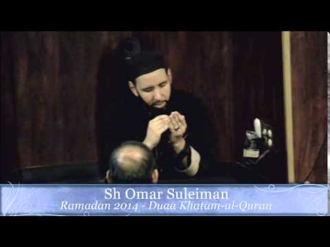 Ramadan 2014 - Khatam-al-quran - Day 28 video