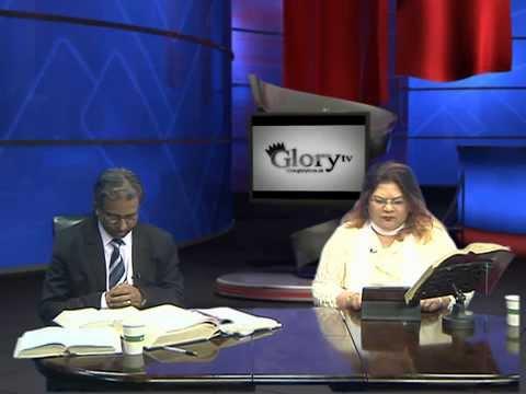 Bible ki Nabouat - Turkey in The End Time [Bible Prophecy in Urdu/Hindi] on Glory TV