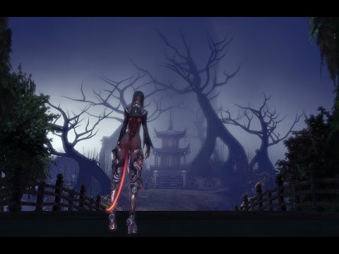 Blade and Soul Review - Is Blade and Soul fun?