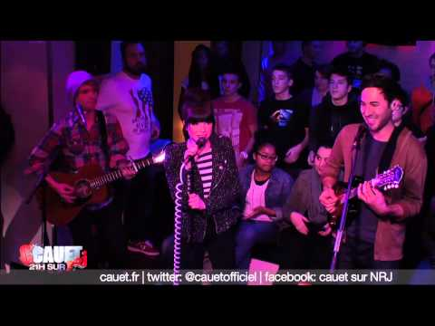 Carly Rae Jepsen - This Kiss - Live - C'cauet Sur Nrj video