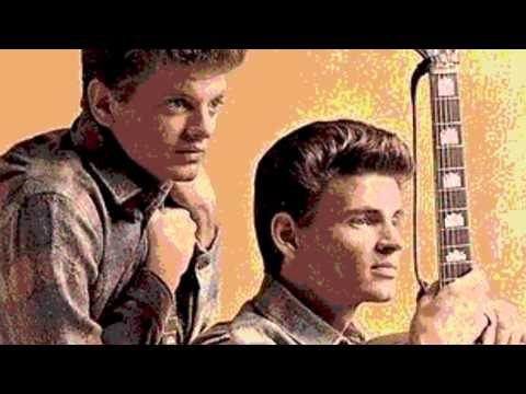 Everly Brothers - Sally Sunshine