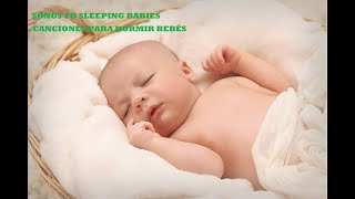 LULLABIES LULLABY FOR BABIES TO GO TO SLEEP BABY SONG SLEEP MUSIC - BABY SLEEPING SONGS