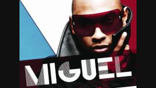 Watch Miguel My Piece video