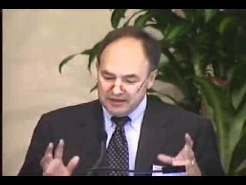 The Geopolitics of Natural Gas: From Today to 2030: Opening and Session C