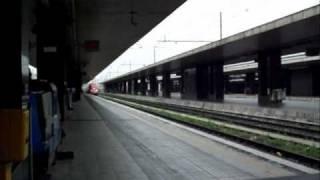 Frecciarossa 9555 - Roma Termini