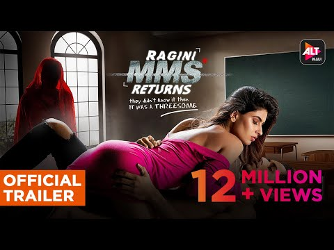 A college that never should havebeen reopened l Ragini MMS Returns l All Episodes Streaming Now thumbnail