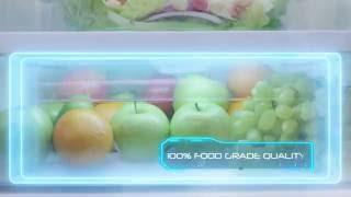 Vision Refrigerator  No Repair No Tension 50 Sec