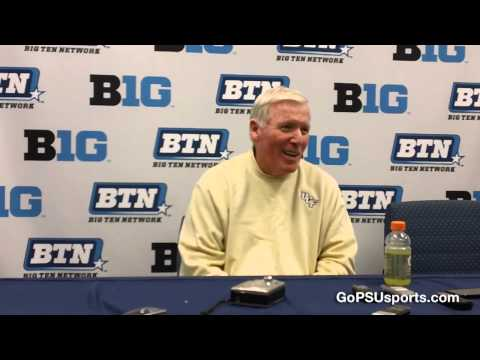 UCF Head Coach George O'Leary Press Conference (9/14/13)
