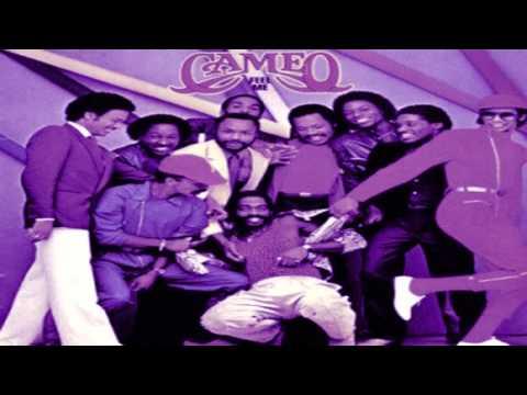 Cameo - Feel Me