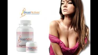 Breast Actives Best Formula in Increase Bust - Product Really That Good?