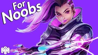SOMBRA ... For Noobs