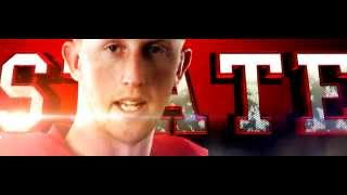 2012 NC State Football Intro Video