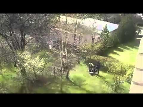 Įtariamo asmens sulaikymas Kaune