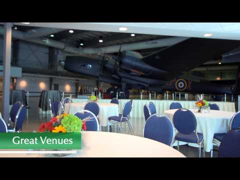Quinte West - Sports Tourism and Event Hosting