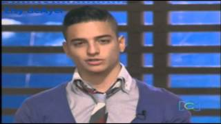 Maluma - Entrevista - Miss Independent (fragmento)