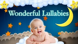 1 Hour Beethoven Brahms and Mozart Lullaby ♥♥♥ Super Relaxing Bedtime Baby Music ♫♫♫ Sweet Dreams
