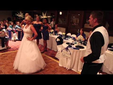 Ben and Lauren Lenox First Dance