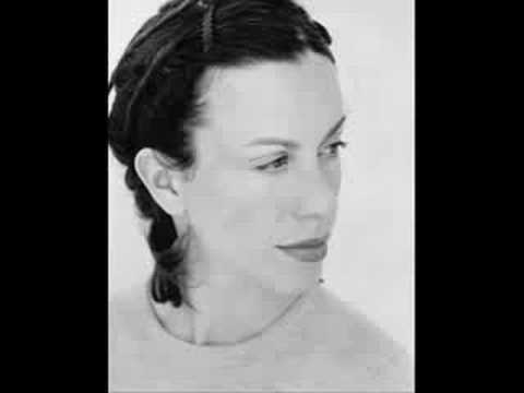 Alanis Morissette - She Gave Me A Wink (Pray For Peace)