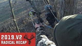 Deer Hunting - Stands and Plans - Radical Recap 2019.V2