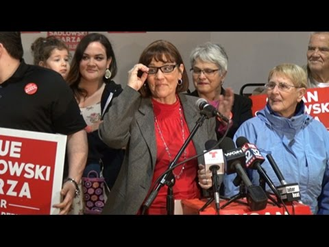 Labor Beat: Post 2015 Chicago Election Independent Labor Politics
