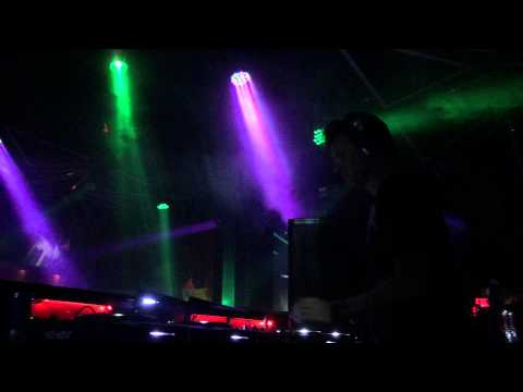 Hernan Cattaneo - Dream Nightclub, Miami - March 26, 2015