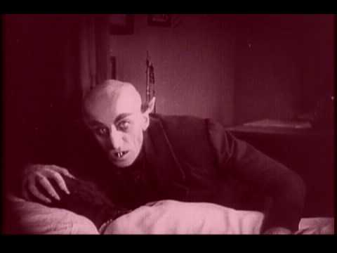 Nosferatu is listed (or ranked) 13 on the list The Best Art Movies
