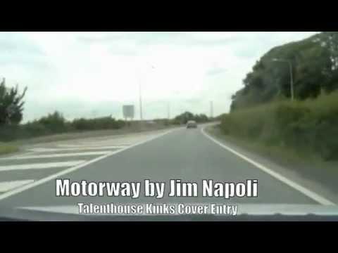 Kinks - Motorway