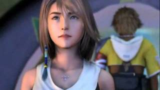 Download Lagu Final Fantasy X - Listen To Your Heart Gratis STAFABAND