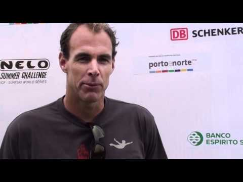 Nelo - Nelo Summer Challenge Interviews - Tim Jacobs