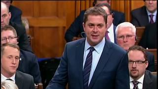 Scheer Hammers Trudeaus Welcoming Of ISIS To Canada