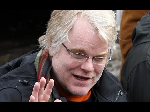 'Philip Seymour Hoffman's death is a huge loss to Hollywood'