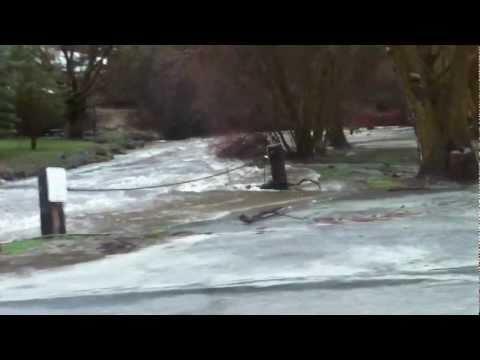 Northern Utah Floods, Flood Insurance, Cache Valley Real Estate - Episode #39