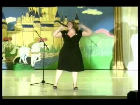 Texas Cinderella Pageant 2010