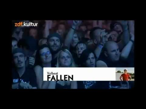 Volbeat Live Wacken 2012 Full Set High Audio Quality