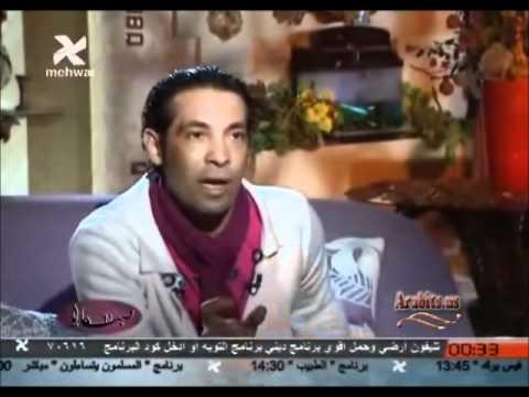 برنامج صبايا مع سعد الصغير حلقه ساخنه جدا