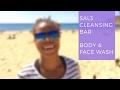 Lagu Sal3 Cleansing Bar   The Best Acne Body Wash?