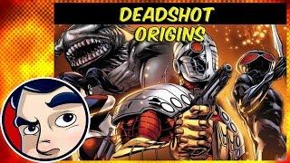 Deadshot - Origin???