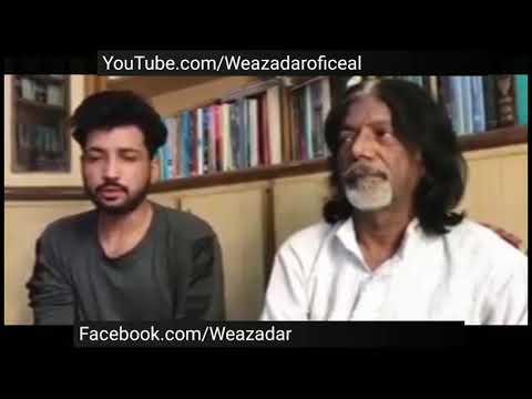 Shair E Ahllebait a.s Marhoom Salman Azmi Ka Khwab Masoom Azmi Sunatay Howay Must Watch Must Share